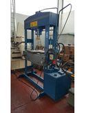 Used OMCN 100 ton sh