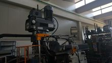MOMAC milling machine