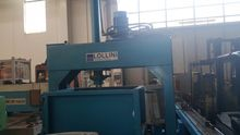 Packing press LOLLINI