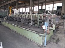 OLMA Slitting Machine