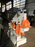 Universal punching shears FICEP