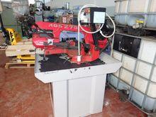 Sawing Machine model 270 White