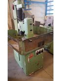 Grinder rotary table