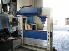 Workshop press 250 ton