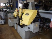 Automatic sawing fmb