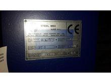 Welding lathe STEEL MEC welding