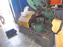 Used Bandsaw pedrazz