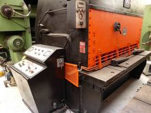 Hydraulic shears MINALI 2000 x