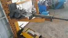 Used pneumatic feede