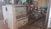 Used Lathe BINNS AND