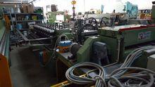 Steam generator M40 / TU number