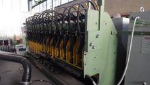 Flanging machine model BDR 1