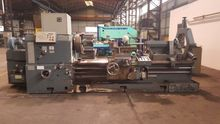 GIANA Lathe 460 mm x 2000mm