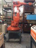 Used ROBOT ABB IRB 2