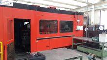 Punching machine AMADA PEGA 345