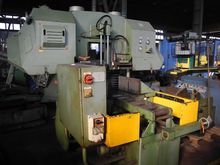 Used Band saw 401 FO