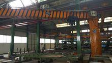 1000 kg column crane