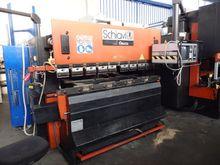 Press brake SCHIAVI 2000 X 35 T