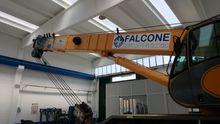 Crane Locatelli 45 ton