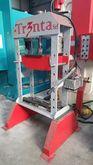 Used Press 20 ton ma
