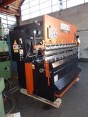 Used PRESS BRAKE SCH