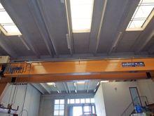 13200mm x 10 ton bridge crane N