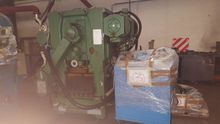 Used PRESS HIGH SPEE
