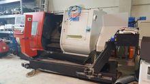 Used EMCO CNC lathe