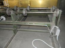 Used polisher tanks