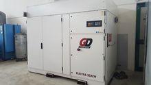 compressor station GARDNER DENV