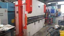Somo 3000 x 50 ton 4 axle press