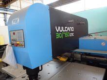 CNC punching volcano 30/750