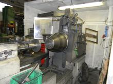 Used sheet lathe 150