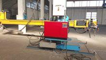 beam welding FRO 4000 x 4000mm