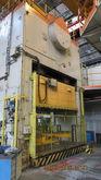 Press Mechanics Spiertz 750 Ton