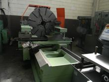 Used LUBRO Lathe in