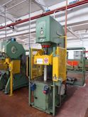 Used 40 ton hydrauli
