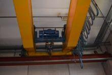 Used Crane 8 tons fo