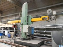 welding beam 3000mm (vertical)