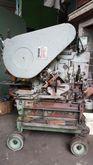 Multifunction mechanical shear