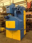 BANFI rotary table sandblaster