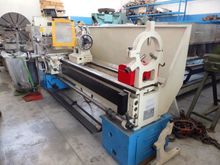 Lathe CHINESE 320 X 2000 HOLE 1
