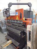 Used Press brake SCH
