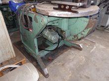 welding positioner PASSERINI 60