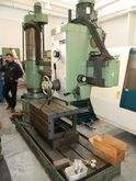 Radial drilling bergonzi tm 50