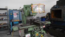 Gualdoni milling machine
