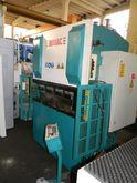 IMAC Folding Press