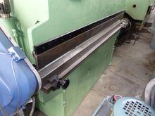 Pressbrake hydraulic OMAG 2000