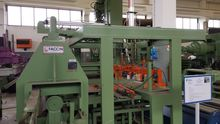 grille 2-rollers FACCIN 2050x1