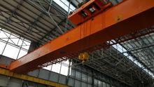 Used 15 ton overhead